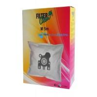 Bolsas compatibles para aspirador Miele